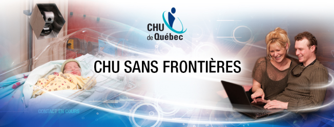 CHU sans frontieres